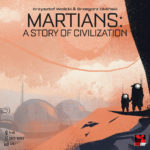 Martians: A Story of Colonization