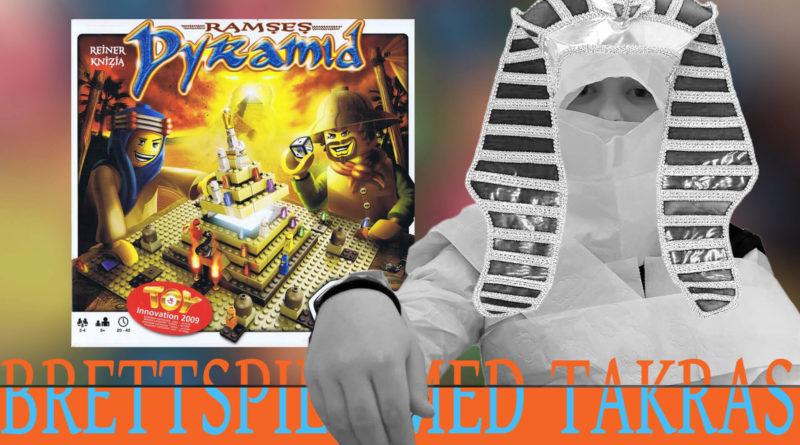 Anmeldelse av Ramses Pyramid