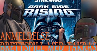Dark Side Rising